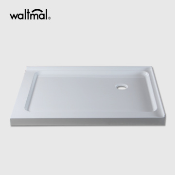5ft Corner Bath Shower Pan
