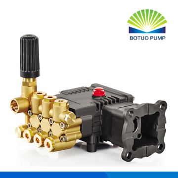 High Pressure Triplex Pump 3HP