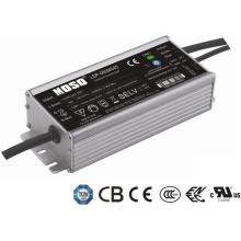 60W Output Adjustable Power Supply