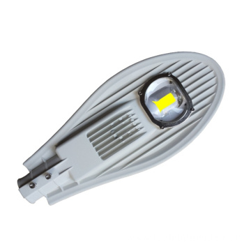 IP65 outdoor Pure White 50W LED Lampu Jalan