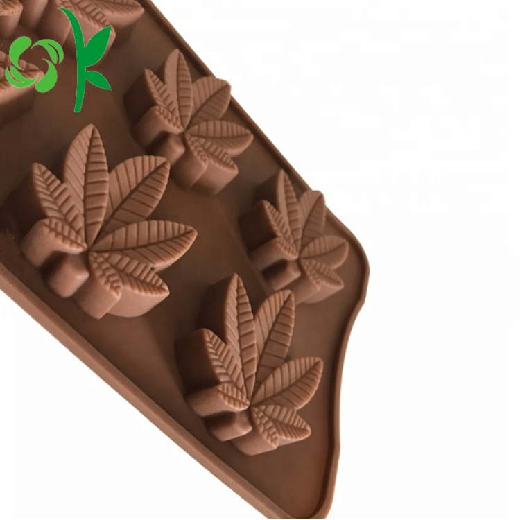 3d Chocolate Molds For Sale