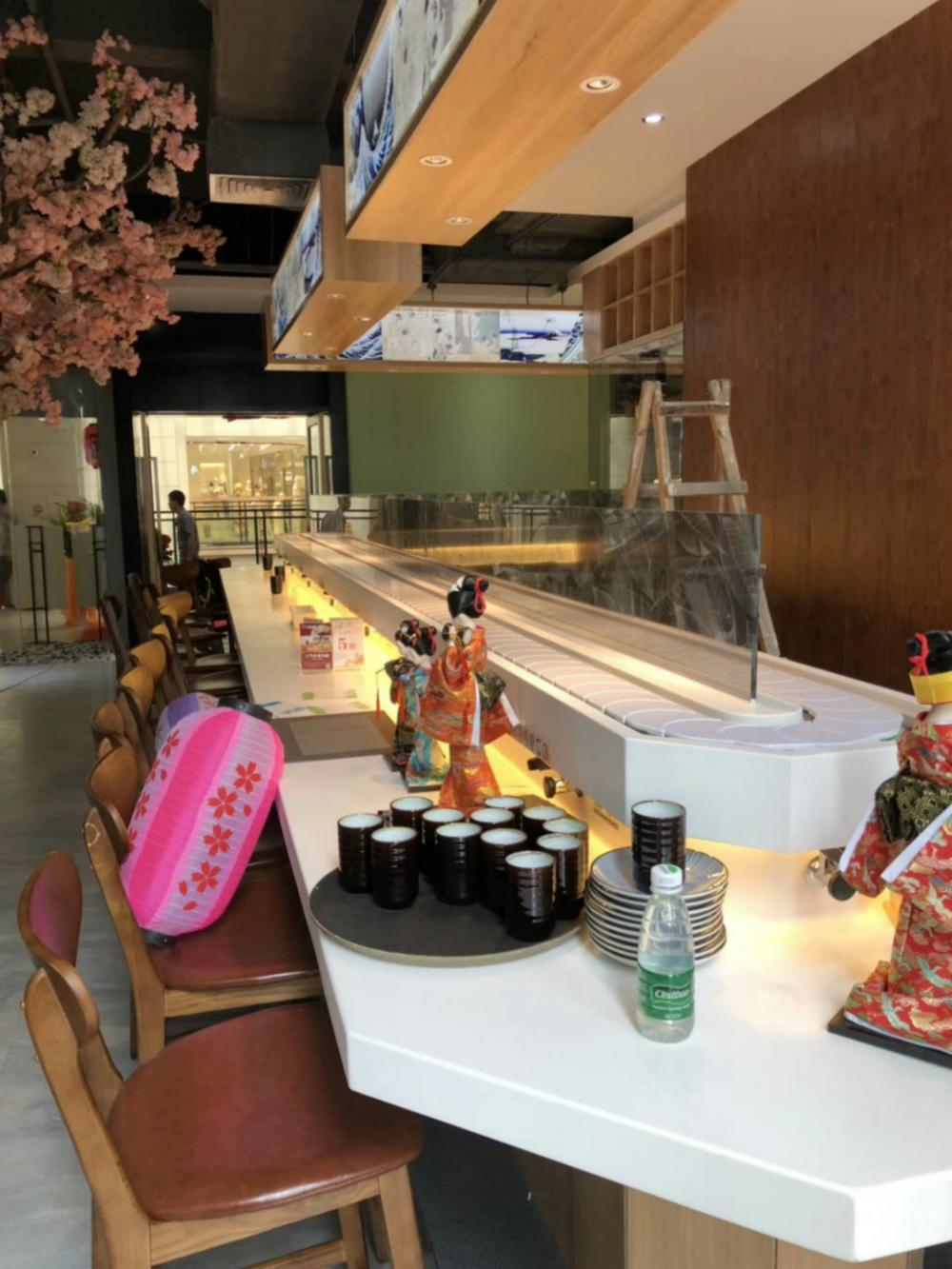Hot Sale Products Sushi Conveyor Belt