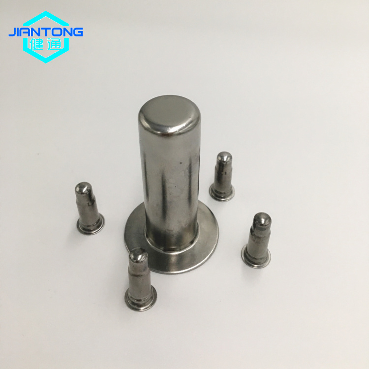 direct factory deep drawn stainless steel stamping products