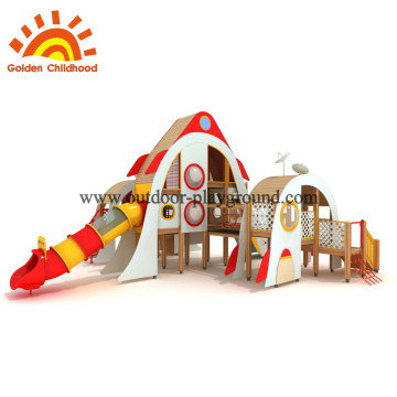 Climbing outdoor playground equipment for sale