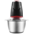 1.2L stainless steel bowl electric food grinder chopper