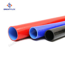 Customized for 1M Silicone Hose Reinforcement abrasion resistant straight silicone meter export to India Factory