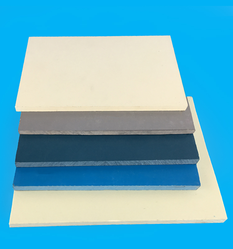 Engineering Plastic PVC Sheet