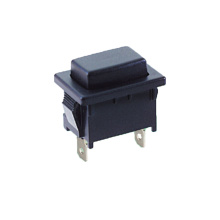 Electric Momentary Contact  Push Button Switch