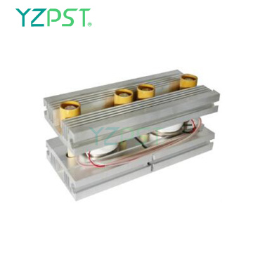 6500V SOFT STARTER Medium voltage drives thyristor assembly