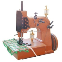 3-Thread Edging Machine for Net Fishnet-making