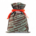 Sweet Gift Wrap Bag  Valentine's Day Holiday