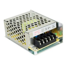 12V 3A Metal Case Switching Power Supply