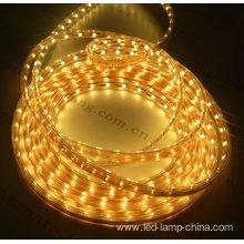 224 leds DC24V Waterproof Glue IP65 SMD 3014 LED Strip
