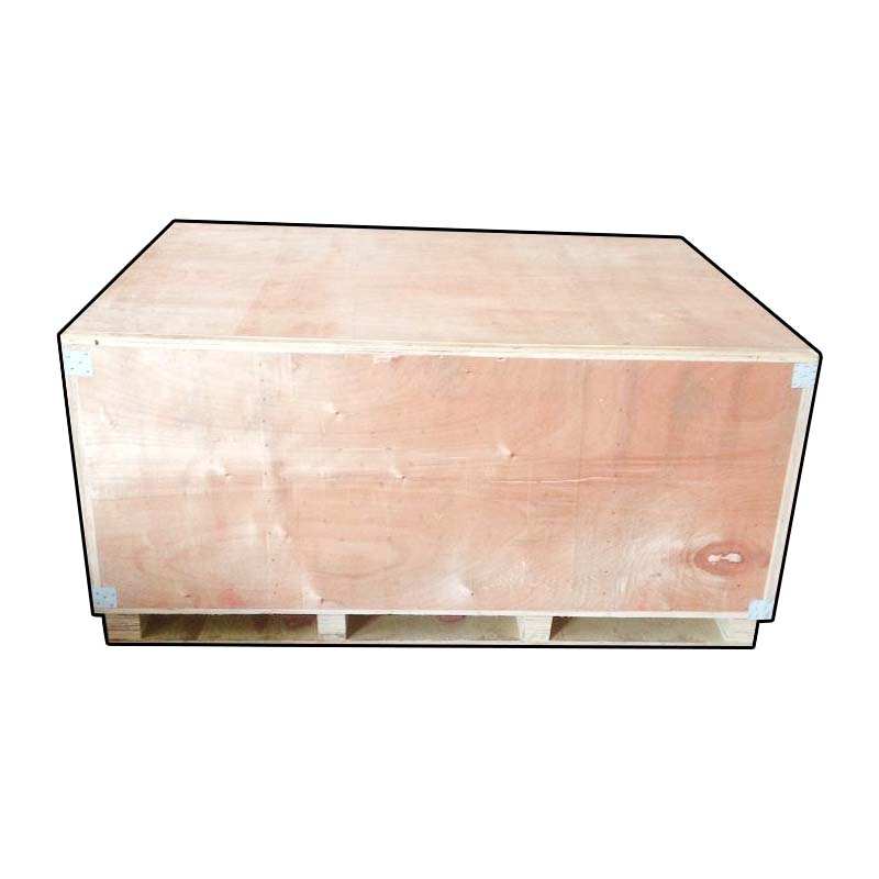 Customized Logistics Large Wooden Boxes