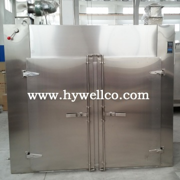 Small Fruit Drying Machine