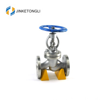 made in china flange marine angle globe valve from factory