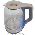 Hot Sale Item Glass Kettle