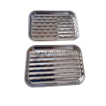 Stainless Steel BBQ Grill Tray
