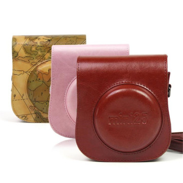 Retro Camera Bag Camera Holster