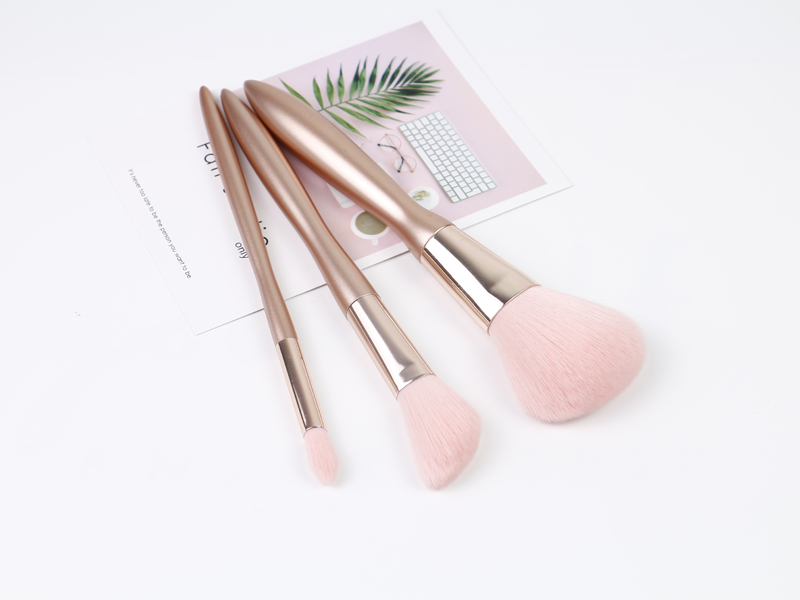 Brush Sets for Makeup