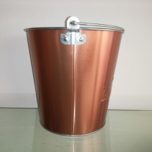 China for 5L Ice Bucket,Folding Bucket,Plastic Cooler Box Ice Bucket Manufacturers and Suppliers in China 5L Stainless Steel Ice Bucket For Sale export to Portugal Supplier