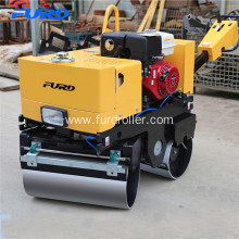 0.8 Ton Mini Manual Roller Compactor