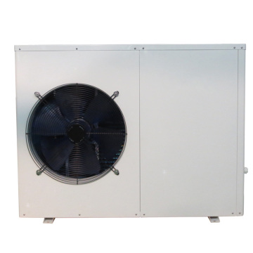 Multifunction Air conditioner hot water heat pump
