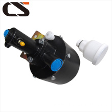 New Arrival China for Wheelloader Spare Parts air boost pump shantui sl30w booster pump export to Hungary Supplier