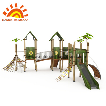 Park indoor playground for sale