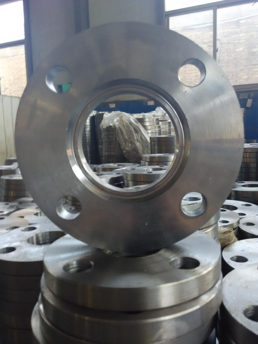 JIS SOH Flange Forging Flanges Carbon steel