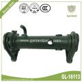 Heavy Duty Lashing Drum Cargo Winch Euphroe
