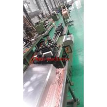 Fast Delivery for Tube Cutoff Machine is compacted designed for Aluminum Tubing, Servo Tubing Cutoff Machine, Stainless Steel Tube Cutoff Machine or Copper Tubing straightening and cutoff for desired length you want to, The process range is from O.D.1/4""