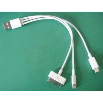 High Speed line usb data cable multi-function type-c