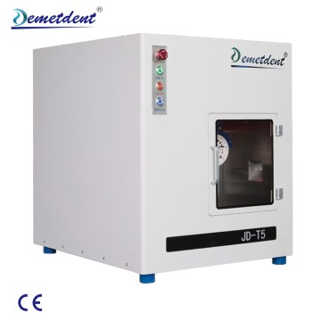 5 Axis Dental CNC Milling Equipment