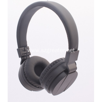 Hands free headset wireless bluetooth headphone
