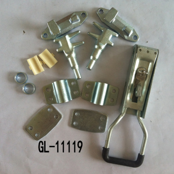 Manufactur standard for Cargo Trailer Door Lock Door Lock Service with Cheap Price supply to Turkmenistan Suppliers