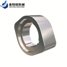 OEM precision milling machining parts