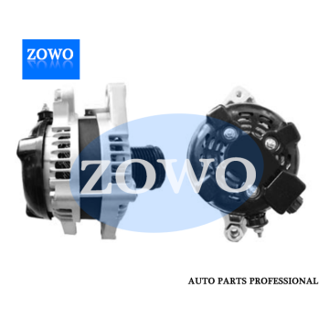 ZWTO076-AL DENSO CAR ALTERNATOR 150A 12V
