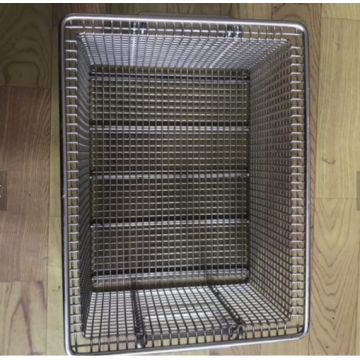 Customized Baking Tray  Cleaning Sterilization Baskets