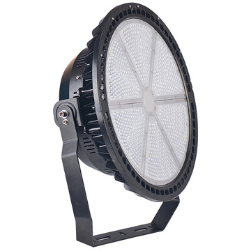 Outdoor LED Strahler 30 Grad 500W