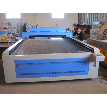 Amazing High Speed Metal Laser Cutting Machine