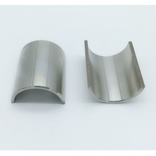 ODM for Stainless Steel Bushes Machining Stainless Steel Half Bushing Bushes export to Saudi Arabia Manufacturer