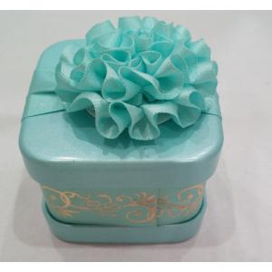 Bule Wedding Candy Box