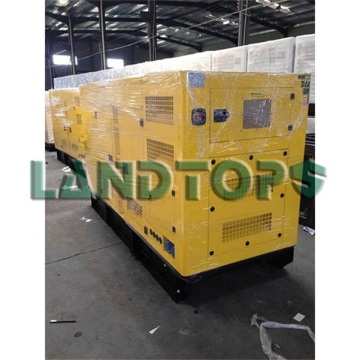 30KVA Weifang Ricardo gen set for sale
