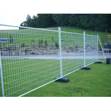 High Permance for Security Metal Fence New Zealand Standard Temporary Fence export to American Samoa Manufacturers