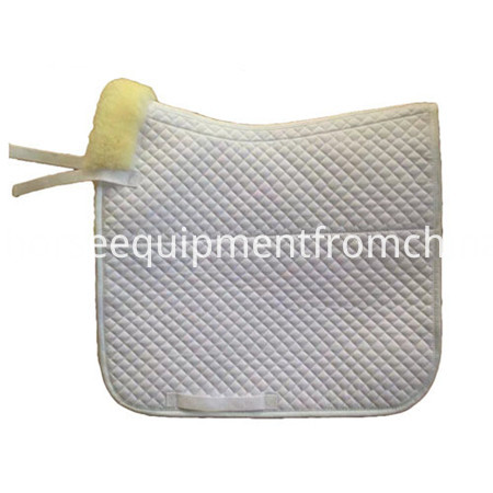 lambskin saddle pad (3)