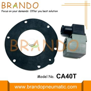 1 12 Center Distance 6 Mounting Hole Diaphragm G40