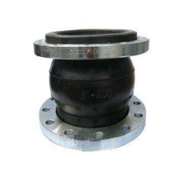 rubber expansion joint Vulcanized JGD type Single Sphere