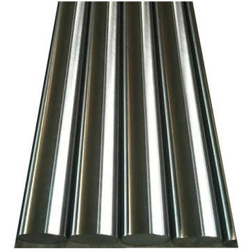 34CrMo4 quenched & tempered steel round bar