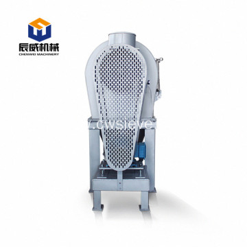 automatic centrifugal sifter for sugar